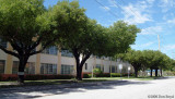 2008 - the north side of St. Mary's Parochial School facing NW 75th Street, Miami, photo #0654