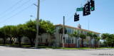 2008 - looking southeast at St. Mary's Parochial School, Miami, photo #0656