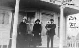 1916 - Maude LaMunion Boyd, John Milne Cary Boyd, unknown lady, Beatrice Boyd and John T. Boyd