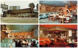 1950's - Kelly's Seafood House at 17550 Collins Avenue, Sunny Isles