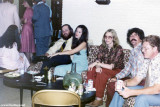 1979 - Linda Sullivan, Bob and Kathey Zimmerman, J. Boyd, Rick Sullivan and Ray Kyse