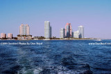 2009 - the south tip of Miami Beach with Government Cut on the right (#1636)