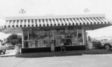 Late 1950's - the Dairy Queen at 4290 E. 4th Avenue, Hialeah, owned by Charles and Billie Bechter