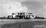 1936 - Pan American Airways at Dinner Key, Coconut Grove