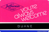 Jefferson Super Department Stores