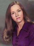 1970 - Dotti Louden at age 19