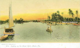 1908 - looking up the Miami River