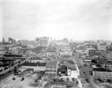 1926 - Downtown Miami after the hurricane
