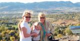 October 2007 - Karen D. Kramer, Kyler Matthew Kramer and grandma Karen C. Boyd