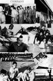 1962 - Cadet life at Miami Military Academy