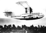 1922 - Aeromarine Airways Model 75 flying boat Columbus
