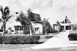 1927 - the H. R. Howell home at 2 Circle Drive, Hialeah