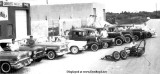 1960 or 1961 - Harry Steele's Cabriolets Road Club in Hialeah