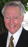 Arnie Warren, 1934-2008, popular radio announcer and host of the Arnie and Amos Show