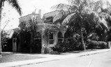 1930 - a home on Miami Beach, address unknown