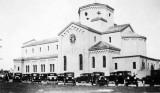 1930 - St. Patrick's Catholic Church on Miami Beach