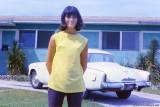 1965 or 1966 - Blanche Stoeber