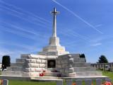 MEMORIALS & MONUMENTS