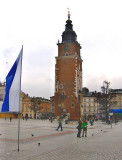 MARKET SQUARE & BELL TOWER