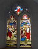 CHURCH WINDOW . 1