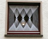 MODERN WINDOW  NETS