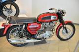 Antique Auto Museum 12, AACA Museum -- Motorcycles 1884-1973, Nikon D300