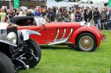 1928 Mercedes-Benz S Armbruster Cabriolet