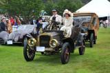 1906 Queen Model K