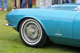1963 Chevrolet Corvette Pinin Farina Rodine