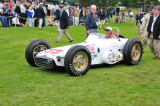 1959 Quinn Epperly Indy race car