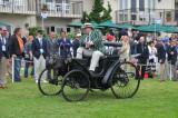 1892 Peugeot Type 3 Vis-a-Vis