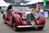 1939 Lagonda V-12 Drop Head Coupe (cr)