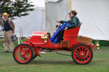 1904 Franklin Type A Light Runabout