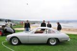 1964 Lamborghini 350GT Touring Production Prototype, chassis No. 2