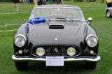1957 Ferrari 410 Super America Series II Pinin Farina Coupe