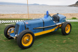 1935 English Racing Automobiles (ERA) B Series Open Wheel Race Car