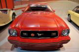 Antique Auto Museum 15, AACA Museum -- Volunteers' Cars ... Nikon D300