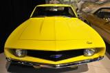 Antique Auto Museum 20 -- AACA Museum, Camaros and Firebirds, Jan. 2010