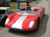 Vintage Race Cars, Summit Point, W.Va. -- 2006, Canon S2