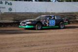 Willamette Speedway 8 09 08