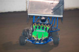 Salem Indoor Racing Jan 10 09