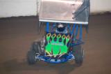 Salem Indoor Racing Jan 10 09