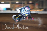 Salem Indoor Racing Dec 13 2009