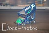 Salem Indoor Racing Jan 23 2010 Night Races