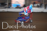 Salem Indoor Racing Jan 24 2010