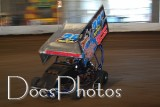 Salem Indoor Racing Feb 20 2010 DAY