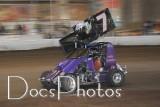 Salem Indoor Racing Feb 21 2010 DAY