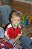 Grandson Draven's Easter 2008
