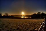 Castle Howard Sunrise