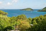 n6931 Overlooking Francis and Maho Bay